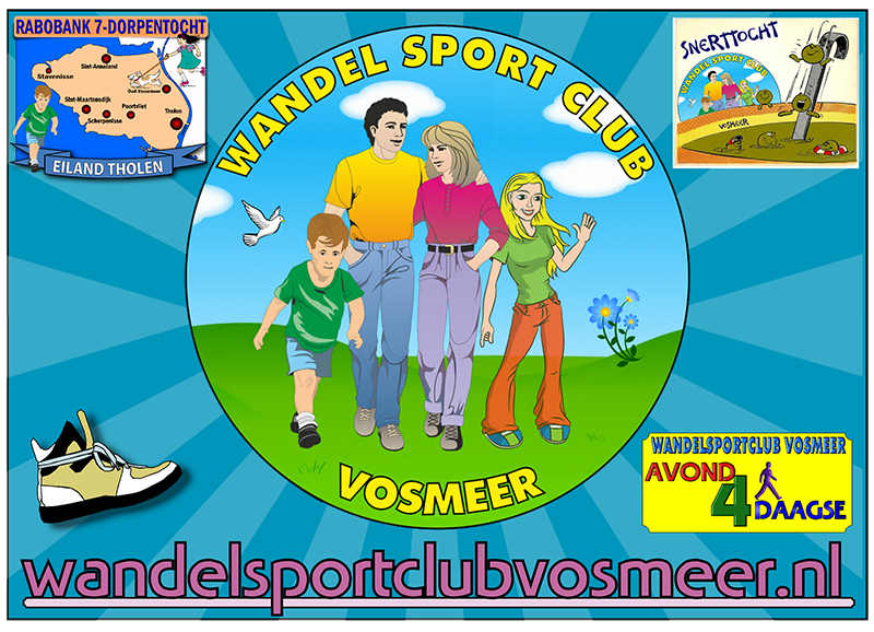 wandelsportclubvosmeer